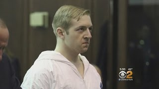 Midtown Stabbing Suspect Appears In Court