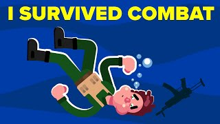 How I Actually Survived Military Combat (True Story)