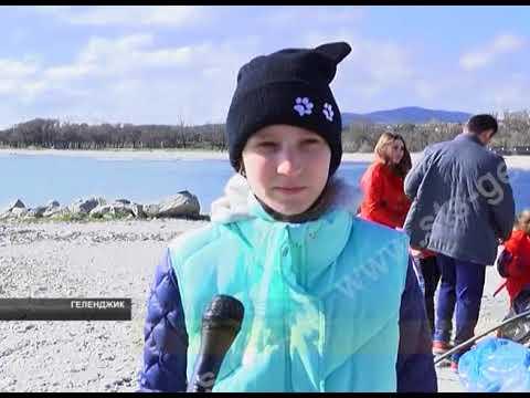 Новости курорта от 02.04.2018