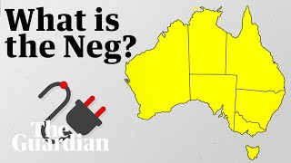 What is the national energy guarantee?