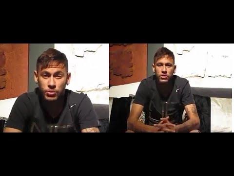 Neymar Revela Seu Candidato Favorito