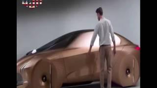 BMW Creating High Tech Innovative Motor Cars