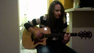 Fooled Me Again, Honest Eyes (Cover)- Taylor Hinds