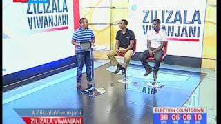 Mseto wa soka-Lionel Messi afunga pingu la maisha: Zilizala Viwanjani