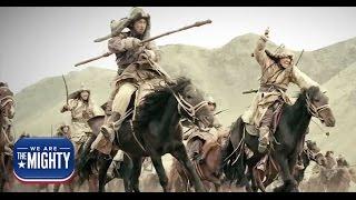 Genghis Khan - Tactics