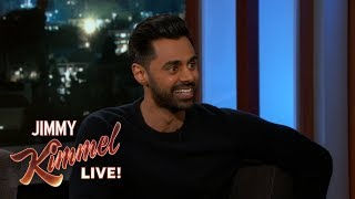 Hasan Minhaj's Groupon Proposal Fail