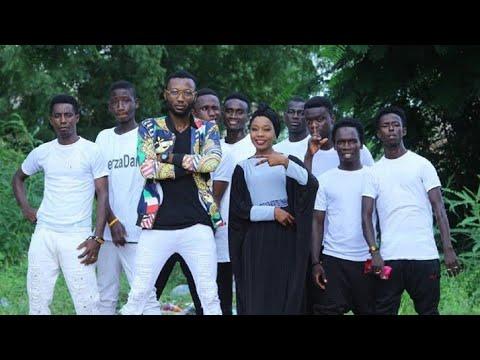 DUNIYAR MASOYA_Sabuwar Wakar Hausa Video Song 2018