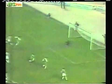 1985 (February 5) Algeria 3-Juventus (Italy) 2 (Friendly)