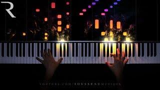 Wiz Khalifa - See You Again ft. Charlie Puth (Piano Cover)