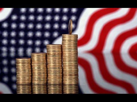 US Inflation Report — Consumer Price Index (CPI)