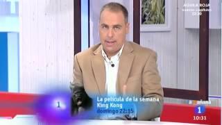 Saber vivir   Dolores musculares, La mañana   RTVE es A la Carta - Clínica Fernando VII