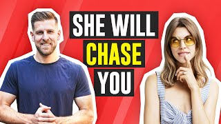 5 Psychological Tricks to Get Girls to CHASE You