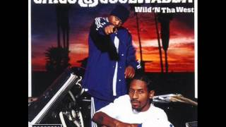 Chico & Coolwadda  - Wild 'N Tha West Los Angeles, CA 2001