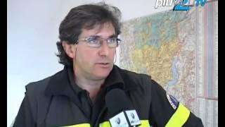 preview picture of video 'Il lavoro del polo didattico di Dalmine dei Vigili del Fuoco'