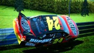Gran Turismo 5 Crashes