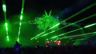 Sunrise Festival 🇵🇱 Kolobrzeg 2019 DJ Armin Van Buuren Cz 1