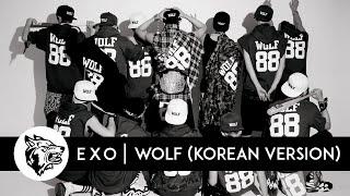 EXO - Wolf (Korean Version) [Audio]