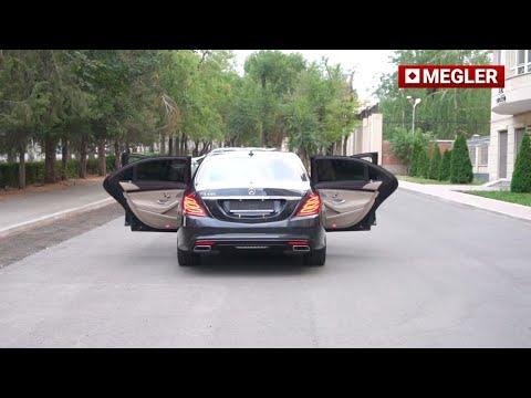 Buy cars Mercedes-Benz S-Class photo