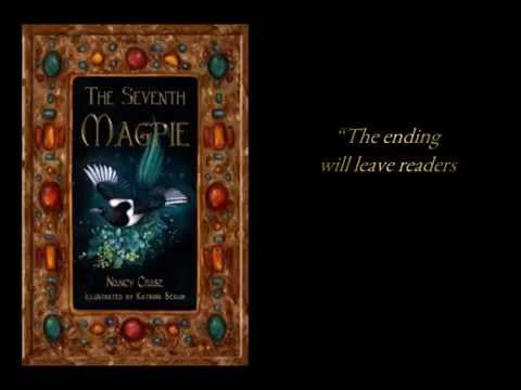 The Seventh Magpie Book Trailer