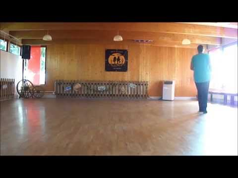 Lay Low Linedance ( September 2014 )