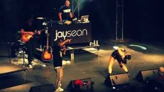 Jay Sean - Break Ya Back Prod. Israel Cruz [Official Video]