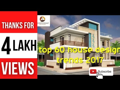 Best Residential Exterior Designing, Modern House Exterior ...