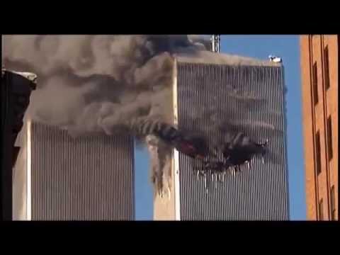 11 сентября 2001 года. В лучшем качестве. онлайн видео