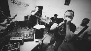 Video BRAINSCAN - Reflections @Headbanger_FM