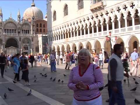 Венеция. История создания