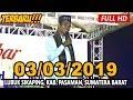 Download Video Ceramah Terbaru Ustadz Abdul Somad Lc, MA - Lubuk Sikaping, Kab. Pasaman