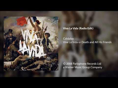 Viva la Vida - Radio Edit cover