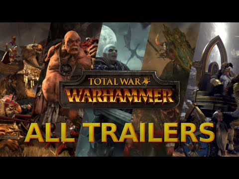 Trailer de Total War: WARHAMMER