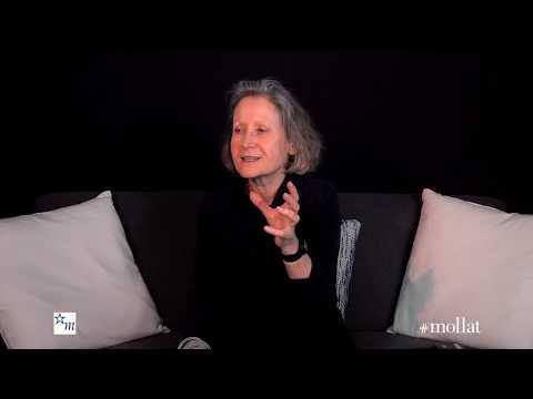Vidéo de Evelyne Grossman