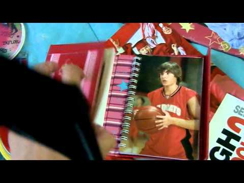 My High School Musical Colletion