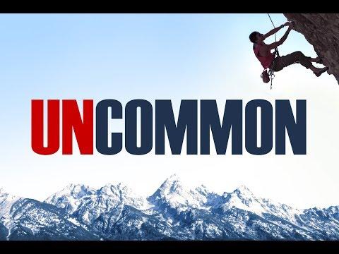Uncommon – Week 2