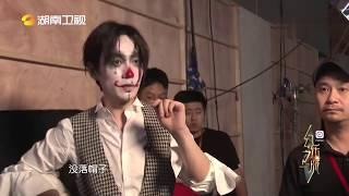 Zhu YiLong x Phantacity x 49 camera cuts in Joker