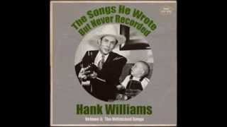 Hank Williams Jr. -  I Just Didn't Have The Heart To Say Goodbye