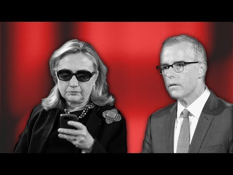 BREAKING NEWS: Docs Reveal FBI Cover Up of 'Chart' of Potential Violations of Law by Hillary Clinton