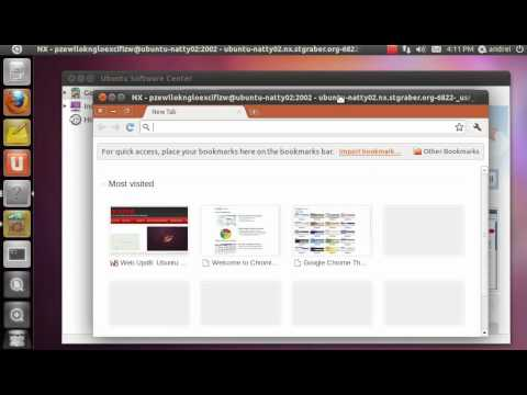 Ubuntu 11.04 Lets You 'Test Drive' Applications Without Installing