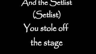 3OH!3 - Don't Trust Me Lyrics [Explicit]