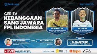 SUPER GAME FPL: Cerita Kebanggaan Sang Jawara Peraih Poin Tertinggi FPL Indonesia