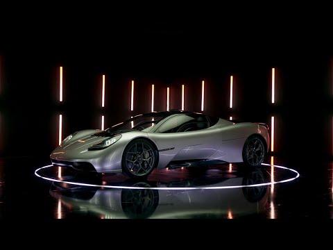 Ra mắt hậu duệ đích thực của McLaren F1, là siêu xe thuần chất nhất Thế giới, máy V12 Redline 12100rpm