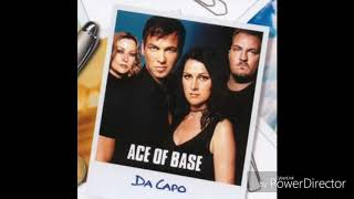 Ace of base never gonna say i'm sorry (extended ace of base version)