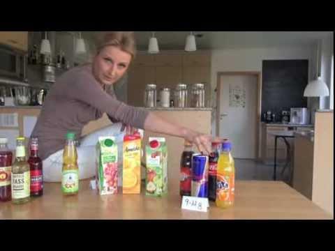 Früchte diabetische Kost
