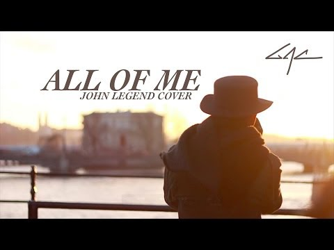 All Of Me (John Legend Cover) By GAC (Gamaliel Audrey Cantika) - GAC - Gamaliel Audrey Cantika