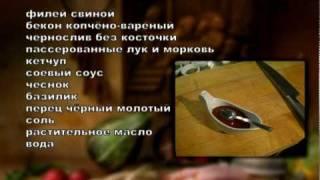 """Украинская кухня, Украинская КУХНЯ -2 (Глеб Морозов - """"Ресторанный гид"""")"""
