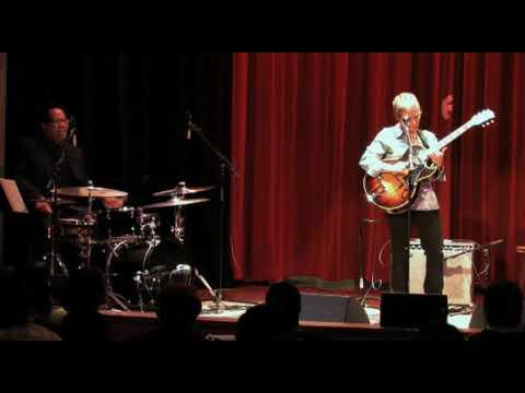 Karen Segal Trio Moonrise 1