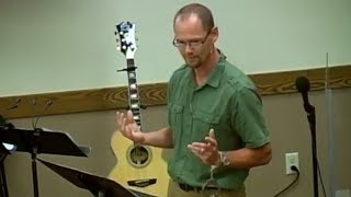 The Gospel In Real Life - Un-chained
