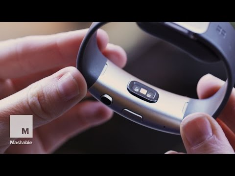Microsoft Band 2 Review: Best Fitness Tracker You'd Never Want to Wear | Mashable
