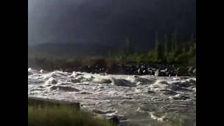 preview picture of video 'Shandur road gilgit Baltistan Pakistan'